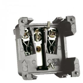 Механизм розетки Fede FD16523 IP00