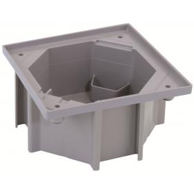 KGE170-23 Коробка встраиваемая влагостойкая для бетонных полов