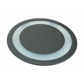 KTLA1-14 Крышка телеблока графит серый