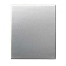 82800-53 Заглушка широкая Simon 82 Centralization Алюминий