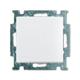 Выключатель ABB Basic 55 Белый 1012-0-2139 IP20 1-клавишный