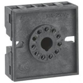 RE48ASOC11AR Колодка клеммная под пайку  для тамера RE48 - 8 контактов