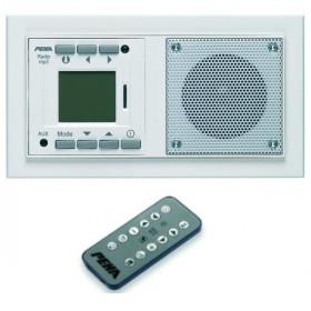 Встраиваемое радио Audio Point Peha Nova Белый (D 20.486.022) 174133