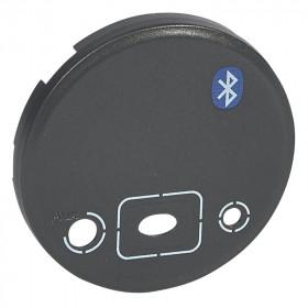 67818 Накладка модуля Bluetooth Legrand Celiane Графит