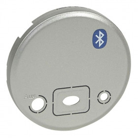 68518 Накладка модуля Bluetooth Legrand Celiane Титан