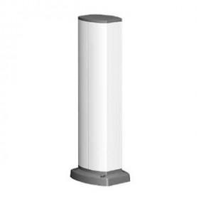 ISM20213 Мини-колонна 2-сторонняя 0,43 м на 12 механизмов 45*45мм(OptiLine 45), Белая