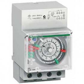 15337 Реле времени электромеханическое суточное 2-канальное(IH 24h 2c ARM) 16А с запасом хода