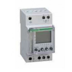 15857 Реле времени электронное недельное/суточное 1-канальное(IHP DCF 1c)