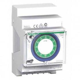 CCT15338 Реле времени электромеханическое 60 минут 1-канальное(IH 60mn 1c SRM) 10А