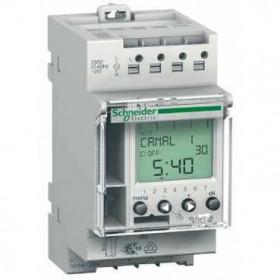 CCT15402 Реле времени электронное недельное/суточное 2-канальное (IHP 2c)