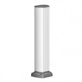 ISM20211 Мини-колонна 1-сторонняя 0,43 м на 6 механизмов 45*45мм(OptiLine 45), Белая