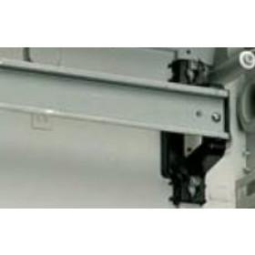 10220 DIN-рейка 1 ряд на 18 модулей для щитков KAEDRA