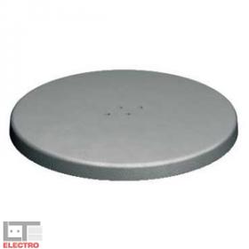 ISM20808 Основание колонны круглое(OptiLine 45), СЕРОЕ