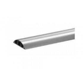 ISM20857 Короб напольный алюминиевый 18х75мм 2м Schneider Electric