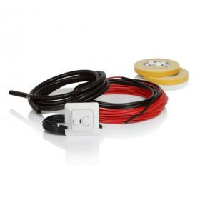 EFHTK1+T Тёплый пол комплект Thinkit 130 Вт + датчик ECO10FSJ+E