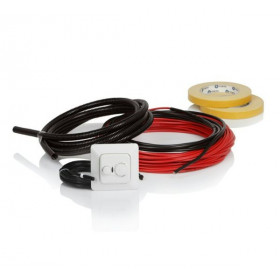 EFHTK11+T Тёплый пол комплект Thinkit 1100 Вт + датчик ECO10FSJ+E