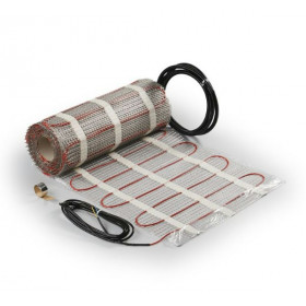 EFHTM160.8 Нагревательный мат Ensto Thinmat 160 Вт/м2, 8 м2