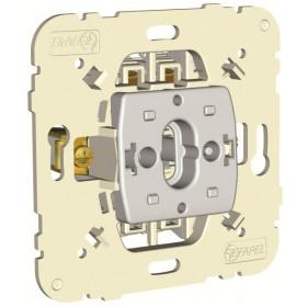 21071 Выключатель одноклавишный с 2-х мест Efapel
