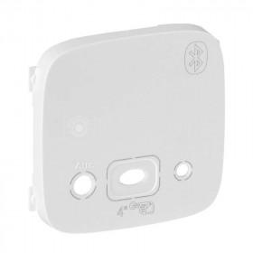 755435 Накладка модуля Bluetooth Legrand Valena Allure Белый