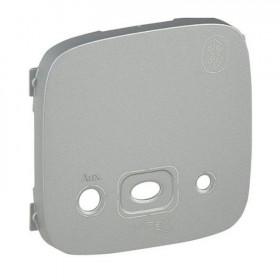 755437 Накладка модуля Bluetooth Legrand Valena Allure Алюминий