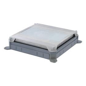 20933.33 Металлическая коробка UDI MC 70-85 для заливки для люка кассетного типа