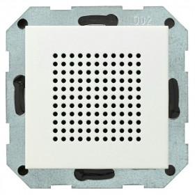 228227 Динамик Gira Standard 55 Матовый Белый