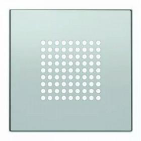 2CLA852900A1301 Накладка динамика ABB SKY Серебристый алюминий