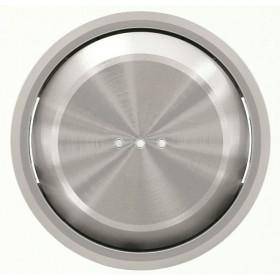 2CLA860130A1401 Клавиша с подсветкой SKY Moon кольцо Хром