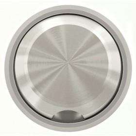 2CLA860700A1401 Накладка вывода кабеля SKY Moon кольцо Хром