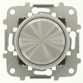 2CLA866090A1401 Диммер для люминисцентных ламп 1-10В SKY Moon кольцо Хром