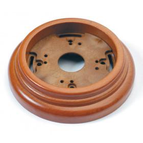 Рамка 1-ая Fontini Garby Dimbler Мед 30801192 IP20