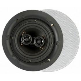 Динамик стерео круглый Flat ArtSound FL550