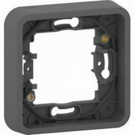 MUR34107 Рамка 1-я Mureva Styl IP55 Schneider Electric Антрацит