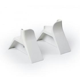 EPHBAC1 Ножки для конвектора Ensto Beta, поликарбонат, 2 шт.