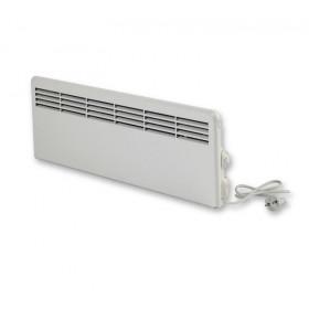 EPHBEM02P Конвектор Beta Mini, электронный термостат, вилка, 250Вт, 235х585 мм