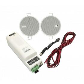 50804 KBSound Star 2,5 встраиваемое радио с Bluetooth