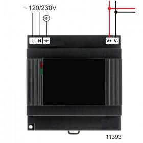 Блок питания 240Вт 120/230В KBSound, 11393
