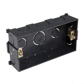 Монтажная коробка для контроллера 60201 KBSound, 18214