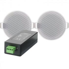 Стериоусилитель с Bluetooth и динамики ArtSound CRAZY PACK ART1.1/FL30