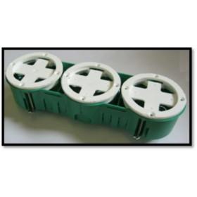 Монтажная коробка Greenel Мезонин GE70036 IP20