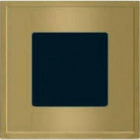 Рамка 1-ая Fede Madrid Bright Gold FD01241OB IP20