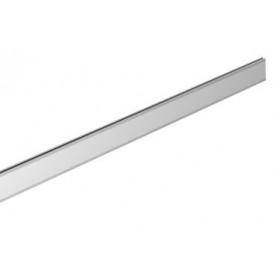 545001 Крышка кабель канала(C 45 alu), L= 3м