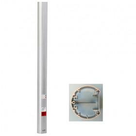 985600BS Колонна 1-стороняя(Codi MC 85/R-600)высота 6.0 метра, d=85 мм, Алюминий