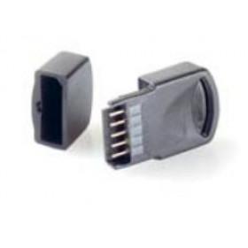2CSM277143R0621 Ключ для реле времени D KEY