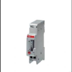 2CSM204215R0601 Реле времени модульное(AT1-R) электромеханическое суточное с батареей 200ч 1Н.О.