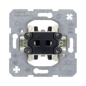 3031 Одноклавишный выключатель, BERKER