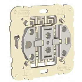 21088 Выключатель трёхклавишный Efapel