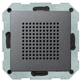 228228 Динамик Gira Standard 55 Антрацит
