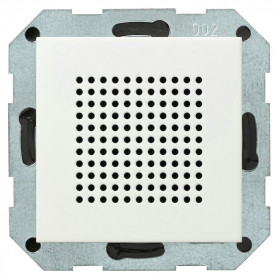 228203 Динамик Gira Standard 55 Глянцевый Белый