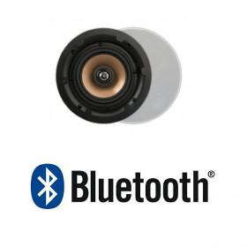 Динамики встроенные круглые Happi с Bluetooth ArtSound HPRO650BT